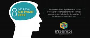 Código Ingenios promueve el Software Libre